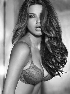 Adrianna Lima #KyFun