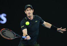 Blog Esportivo do Suíço:  Murray atropela promessa russa e vai à terceira rodada no Australian Open