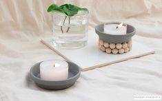 DIY: Kynttiläsomisteet - K-rauta