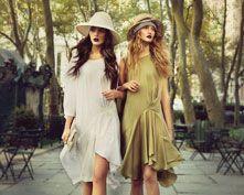 In Celebration { Of Sisterhood } | The Glamourai