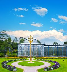 Things to do in the  Stuttgart area including botanical zoo