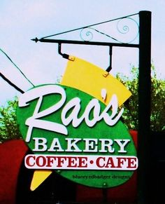 Rao's Bakery, Beaumont, TX   <3