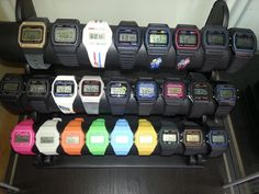 Men's Watches, Watches For Men, Casio Digital, Nerd Chic, Player One, Cash Money, Casio Watch, Seiko, Jewelry Accessories