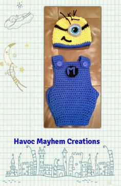 14. 14. Havoc Mayhem Creations