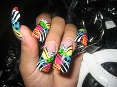 Nail Art Designs From Puerto Rico Best Nail Designs 2018