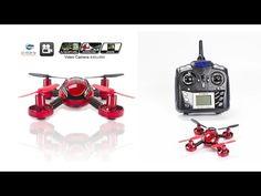 Top 5 Best Quadcopter with Camera Reviews 2016  Cheap Quadcopter x264