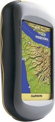 Garmin Oregon 200 Portable GPS System - For Sale Check more at http://shipperscentral.com/wp/product/garmin-oregon-200-portable-gps-system-for-sale/