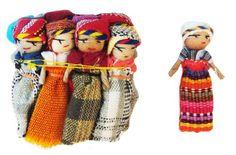 Worry Doll 2 Inch Size - One Dozen Maya Traditions - Guat... https://www.amazon.com/dp/B00146GEX6/ref=cm_sw_r_pi_dp_3wXFxbS0BXGBB