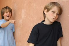 Signs Your Child is The Bully