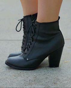 Ohhh siii bellos zapatos