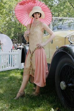 They Are Wearing: Jazz Age Lawn Party [PHOTOS] – WWD Jazz Age Lawn Party, Party Photos, Fashion News, Street Style, How To Wear, Dresses, Gowns, Street Style Fashion, Dress