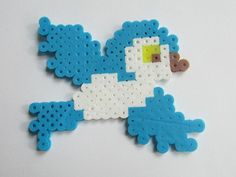 Animal Themed Homemade Perler Bead Designs Patterns