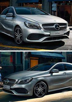 Dynamic and urban: the campaign to mark its launch presents the new generation of the Mercedes-Benz A-Class as the perfect companion in everyday life.
