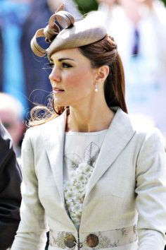The Duchess #katemiddleton