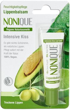 Nonique Intenziven balzam za nego ustnic - 6 ml € 3,99