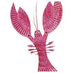 Lobster craft. #JoesCrabShack