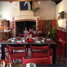 Just 40 minutes from Mudgee in the sleepy town of Rylstone is 29 Nine The tiny space doubles as a yum cha restaurant and gift shop and attracts cu My Town, Dumplings, Australia Travel, Restaurant, Eat, Awesome, Home Decor, Decoration Home, Diner Restaurant