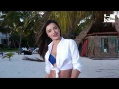 Victoria's Secret Behind Scenes with Miranda Kerr HD