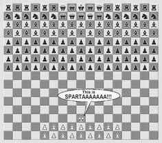 Sparta Chess