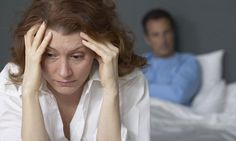Stress pill could make it easier to get pregnant by cutting hormone
