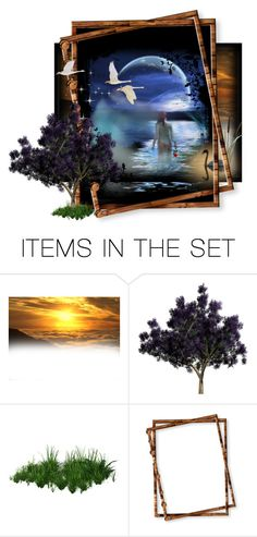 """Untitled #881"" by pirzik ❤ liked on Polyvore featuring art"