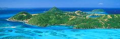 The Island of Grenada-a real interesting island to tour