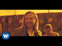 Love Music: David Guetta ft. Zara Larsson - This One's For You...