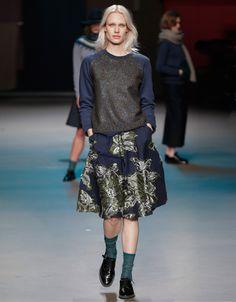 International amsterdam fashion week fall