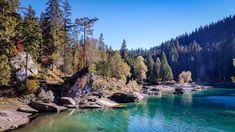 #Caumasee #Graubünden #inLOVEwithSwitzerland