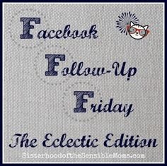 The Eclectic Edition - We cover cat crap, Keens, The Mad Hatter, Mom Taxis, Teacher Appreciation, and Finding the Funny. Eclectic, right?