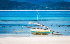 Nosy Be, Madagascar - the scented island - africa - travel - places to see