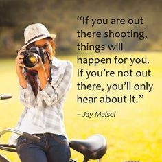 Go out and shoot those beautiful things around you!
