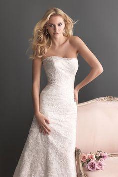 23 Delightful Plain Jane Simple Images Bridal Gowns