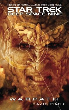Star Trek: Deep Space Nine: Warpath