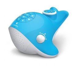 HoMedics myBaby SoundSpa® Slumber Whale