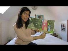 Cuentos para Soñar Bonito _ El Monstruo Rosa - YouTube
