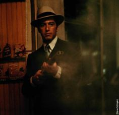 Godfather Part  Car Bomb Scene