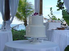 Destination wedding cake. #destinationwedding  #destinationweddings