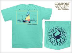 College Depot | Southern Shirt Co Regatta Shirt