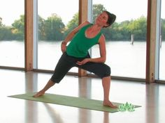 Anusara for Head, Neck, and-Shoulders - yoga practice with Ashleigh Sergeant