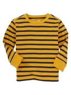 Gap | Striped long-sleeve T. For Ian