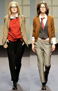 Paul Smith collection autumn/winter 2011