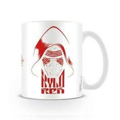 Caneca Star Wars Kylo Ren