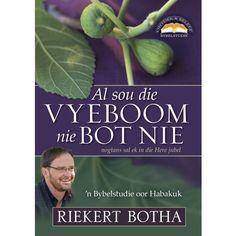 Al sou die vyeboom nie bot nie (eBoek) (eBook) Words, Mono Print, Horse
