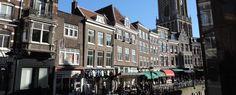 Hace algo más de un mes tuve mis primera vacaciones del año. Por mi trabajo, no puedo tener vacaciones navideñas y, lo que suelo hacer para no desesperarme es tomarme una semana cada dos meses (a e… Utrecht, Street View, Travel, Vacations, Voyage, Viajes, Traveling, Trips, Tourism