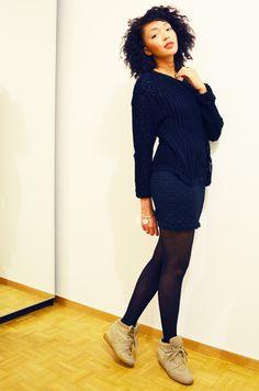 #mercredie #blog #mode #beaute #fashion #trench #zara #kaki #primark #jumper #black #pull #bantu #knot #hair #afro #nappy #hairstyle #out #lace #dentelle #sneakers #bobby #beige #isabel #marant #ersatz #inspiration #statement #ring #bague