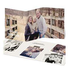New Year's Photo Cards -- Photogenic Year #happynewyear #2014