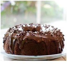 Too Much Chocolate Cake - Allrecipes.com
