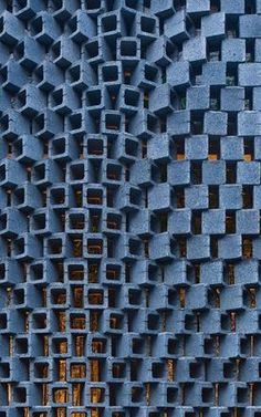 Wavy, Wonderful Brick Facade Marries Shanghai's Past and Future | Co.Design | business + design