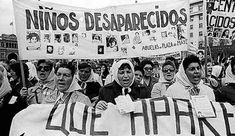 """The Mothers Of The Plaza De Mayo. The Association Of Argentine Mothers Whose Children Were """"disappeared"""" During The State Terrorism Of The Military Dictatorship, Between 1976 And Ap Spanish, Learning Spanish, Spanish Class, Isabel Martinez, Military Dictatorship, Nobel Peace Prize, Badass Women, Pope Francis, Women In History"""